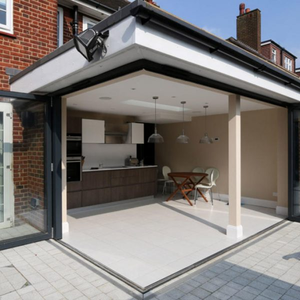 Commercial Construction Work - Kent and the South East